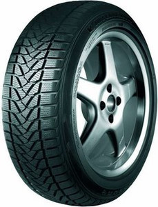 Firestone 195/65R15 WINTERHAWK 2 EVO 91T WAR