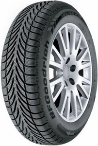 BFGoodrich 155/65R14 G-FORCE WINTER M+S 75T