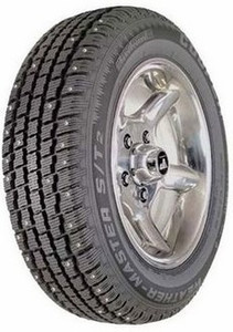 Cooper 195/70R14 WEATHER MASTER ST-2 91S DOT10