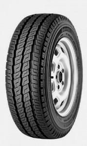 Continental 235/65R16C VanContact Winter 121/119R