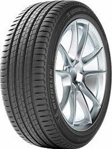 Michelin 255/45R20 LATITUDE SPORT 3 XL TO ACOUSTIC 105Y