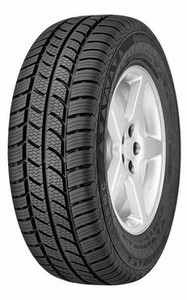 Continental 195/65R16 C VANCO WINTER 2 M+S 104T