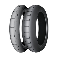 Michelin 160/60R17 POWER SUPERMOTO C R TL