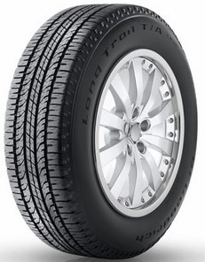 BFGoodrich 215/75R15 LONG TRAIL T/A TOUR ORWL 100T