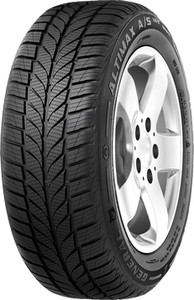 General 175/65R14 Altimax A/S 365 82T