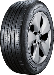 Continental 245/70R17 4X4 ICECONTACT DOT2007