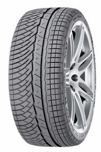 Michelin 295/30R21 PILOT ALPIN PA4 102 W XL FR