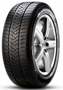 Pirelli 295/40R20 SCORPION WINTER 106 V N0
