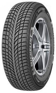 Michelin 255/55R20 LATITUDE ALPIN LA2 GRNX XL M+S 110V