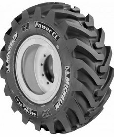 Michelin 440/80-28 POWER CL 163A8