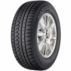 Continental 295/40R20 CONTIWINTERCONTACT TS 830 P 110 W XL FR SUV