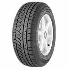 Continental 215/60R17 CONTI4x4WINTERCONTACT 96 H FR *