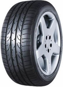 Bridgestone 245/40R17 RE050 91Y DOT2011