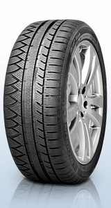Michelin 285/40R19 PILOT ALPIN PA3 V N0 DOT11