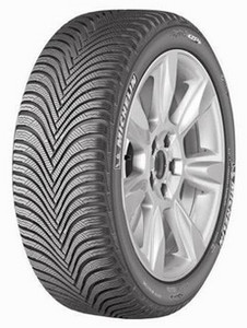 Michelin 215/50R17 ALPIN 5 XL M+S 95H