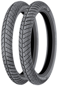 Michelin 100/90-17 CITY PRO R 55P
