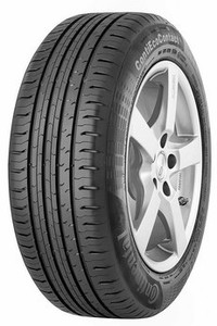 Continental 195/65R15 CONTIECOCONTACT 5 91 H