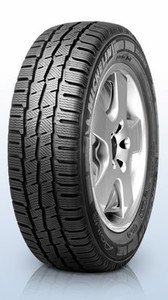 Michelin 215/60R17C AGILIS ALPIN 104H