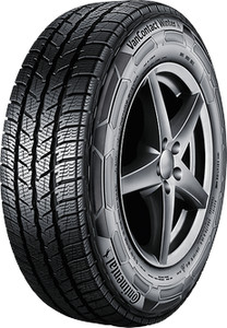 Continental 215/60R17 C VanContact Winter M+S 104H