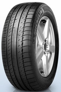 Michelin 275/45R21 LATITUDE SPORT 110Y DOT2014