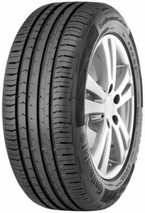 Continental 215/55R17 CONTIPREMIUMCONTACT 5 94 W CS