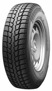 Marshal 225/70R15C KC11 112/110Q DOT2014