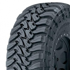 Toyo 265/70R17C OPEN COUNTRY M/T 118P