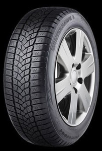 Firestone 215/50R17 WINTERHAWK 3 95 V XL