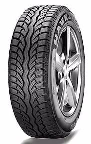 Apollo 235/65R17 HAWKZ WINTER 108H XL DOT2012