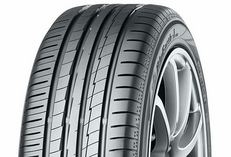 Yokohama 215/50R17 BLUEARTH-A AE-50 XL RPB 95W