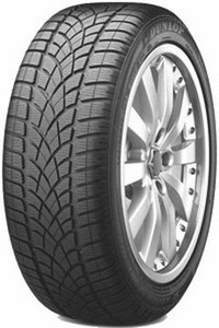 Dunlop 295/30R19 SP WINTER SPORT 3D 100 W XL RO1 DOT2015