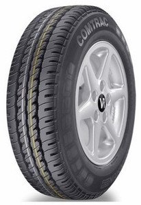 Vredestein 195/75R16C Comtrac 2 All Season 107R