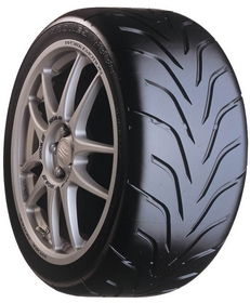 Toyo 255/40 ZR17 PROXES R888R 94W DOT2015