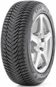 Goodyear 285/45R20 UG8 PERFORM 112V XL AO FP