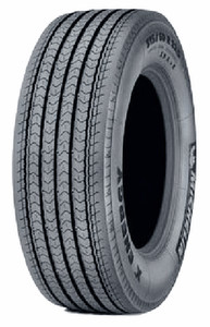 Michelin 295/80R22.5 XCOACH HL Z 154/148M