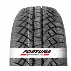 Fortuna 185/55R14 WINTER 2 M+S 80T