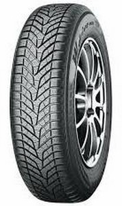 Yokohama 215/50R17 BluEarth-Winter V905 M+S 95V