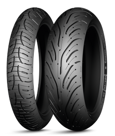 Michelin 100/80-17 COMMANDER II F 52H