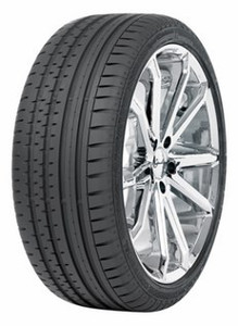 Continental 225/50R17 SPORTCONTACT 2 98W SSR