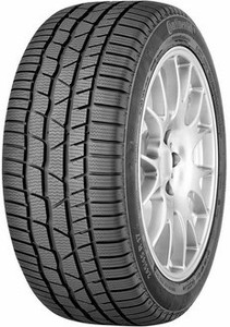 Continental 295/35R19 CONTIWINTERCONTACT TS830P 100 V FR N0