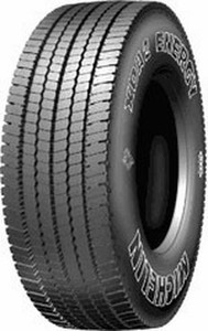 Michelin 295/60R22.5 XDA2+ ENERGY M+S 150/147K