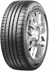 Michelin 285/40 ZR19 PILOT SPORT PS2 103 Y K2