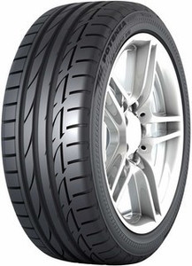 Bridgestone 265/40R18 S001 101Y XL DOT09