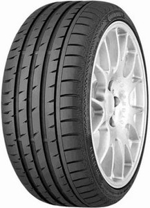 Continental 285/35R18 SPORTCONTACT 3 101Y MO