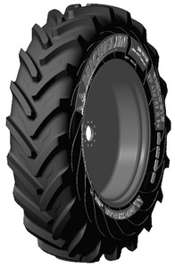 Michelin 380/85R38 YIELDBIB 154A8/154B TL