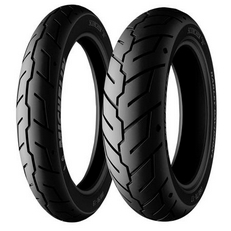 Michelin 180/60 B17 SCORCHER 31 R
