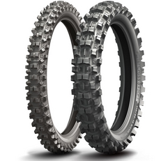 Michelin 100/100-18 STARCROSS 5 SOFT R 59M