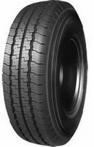 Taurus 165/70R14C LIGHT TRUCK 101 89/87 R