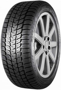 Bridgestone 255/60R18 LM25-4 112H XL DOT2010