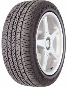 Goodyear 235/45R18 RS-A 94V DOT2010